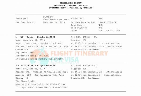 Sponsorship Letter for Schengen Visa - Samples and Techniques