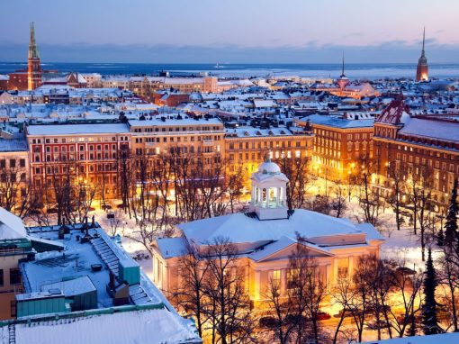 Finland Schengen Visa Application Requirements