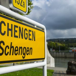 Invitation Letter for Schengen Visa