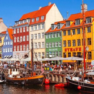 Denmark Schengen Visa Application Requirements