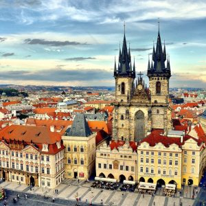 Czech Republic Schengen Visa Application Requirements