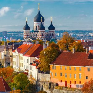 Estonia Schengen Visa Application Requirements