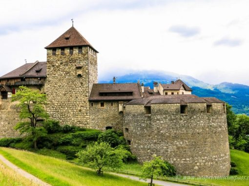Liechtenstein Schengen Visa Application Requirements