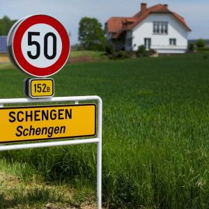 Schengen Visa Extension