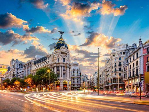 Spain Schengen Visa Application Requirements