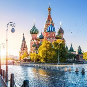 Applying for Schengen Visa in Russia