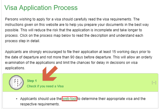 Do you need visa